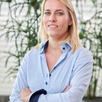 Tanja Slaghuis